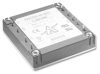 50W to 200W 48V Input Half Brick DC-DC Converter -- PAH Series - Image