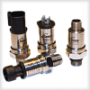 Low-Pressure Transducers -- 3500 Series
