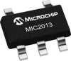 500mA Fixed Current Limit Single High-Side -- MIC2013 -Image