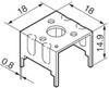 Rotary Switch Lock Mechanisms -- 1251891