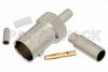 75 Ohm BNC Female Connector Crimp/Solder Attachment for RG179, RG187 -- PE4616