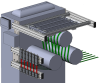 Automated System for Tapes Geometry Measurement -- RF089 - Image
