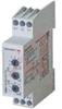 Timer, Mini Multi-Function,DIN-Rail Mount, 5A, SPDT, 12-240VAC/DC -- 70014406