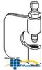 Erico Rod Hanger Beam Clamp -- 2000037EG