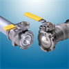 Epsilon™ Low Spill Coupling System