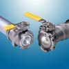 Epsilon™ Low Spill Coupling System - Image