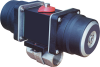 Pneumatic & Electric Ball Valves -- BVP80 Series