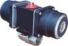 Pneumatic & Electric Ball Valves -- BVP80