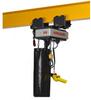 wXN Electric Chain Hoist -- WXN05 2516 B1