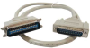 10ft IEEE-1284 DB25 Male to Centronics 36 Male Parallel Printer Cable -- E411-10 - Image
