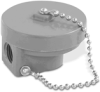 Small Screw Cover Enclosure -- P Series