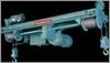 Motor Driven Trolley Twin Hook Hoists