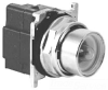 Block/Rectangular Reflex/Reflective Photoelectric Sensor -- 10250T411C21 - Image