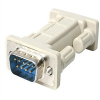 StarTech.com DB9 RS232 Serial Null Modem Adapter - Null mode -- NM9MM