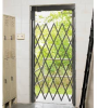 WIREWAY/HUSKY Folding Steel Single Security Gates -- 5408400