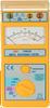 Analog Earth Resistance Tester -- 2705ER - Image