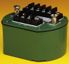 Field Programmable Transmitters -- TX70 Series - Image