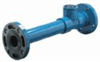 PVC Mixer with Injection Port, 1-1/2