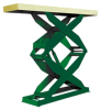 High Rise Backsaver Lift Tables
