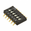 DIP Switches -- Z12748CT-ND -Image
