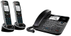 DECT 6.0 Corded/Cordless Phone -- D3288-2