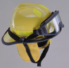 Cairns 360 Structural Fire Helmets -- View Larger Image