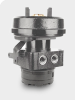 CE Motor/Brake -- CE 120 - Image