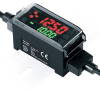 KEYENCE Multi-Fluid Digital Pressure Sensor Amplifier -- AP-V80W