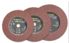 Flexible Flap Discs -- QUICK-STEP™ FLEX - Image