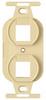 Datacommunication Face Plate -- KSDP106-I - Image