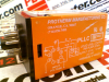 PROTHERM PLLC-110 ( LEVEL CONTROL RELAY SPDT 10AMP 8PIN OCTAL ) -Image