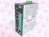 THE MOXA GROUP EDS-405A ( ENTRY-LEVEL MANAGED ETHERNET SWITCH WITH 5 10/100BASET(X) PORTS, 0 TO 60°C OPERATING TEMPERATURE ) -Image