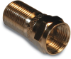 Coaxial Connectors (RF) - Adapters -- 115-222205-ND