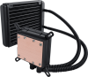 Hydro Series™ H60 High Performance Liquid CPU Cooler -- CWCH60