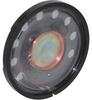 Speaker, Round;7000Hz;Mylar;0.20;8%;82 +/-3dB;Micro Miniature;36mmDia.x4mmD -- 70115730