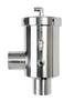 Regulating Valves -- SB Pressure Exhaust
