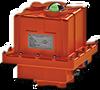 Spring Return Actuator -- Model ES2 -Image