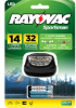 SE5LEDHLT-BA, 3AAA 5 LED Headlight with Alkaline Batteries (4 lights/case) -- SE5LEDHLT-BA