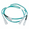 Fiber Optic Cables -- FA1SCSC10G-ND -Image