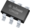 DC-DC LED Driver IC and Linear Control Solution -- CDM10V