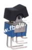Miniature Rocker and Lever Handle Switch -- RLS-202-A4T - Image