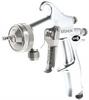 M22 P Basik HPA Manual Airspray Spray Gun Pressure