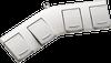 Medical Multi-function Foot Switch -- MKF 4-MED GP47 -Image