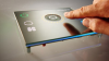 Capacitive Touchscreen With Metal Optics -- METALSCAPE