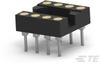 DIP Sockets -- 1-1437535-4 - Image