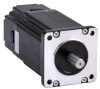 AM Series Hybrid Stepper Motor With Brakes -- AM23HSA4B0-BR01