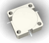 1200-1400 MHz Single Junction Drop-In Isolator -- MAFR-000629-000001 -Image