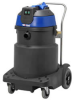 Wet Only Tank Vacuum -- Fast Durable 7.0