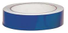 Tape, Reflective, Blue, 1 In W X 30 Ft -- 8A508