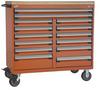 Cabinets - Mobile & Modular: Mobile Cabinet -- MDC-3624 - Image